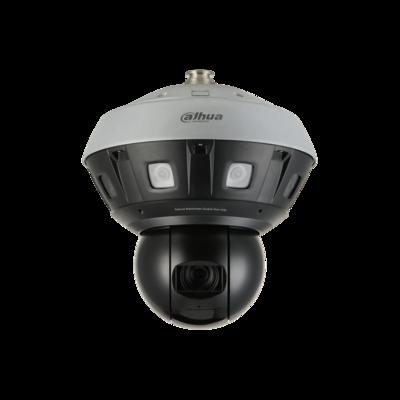 Dahua Technology PSDW81642M-A360 8 × 2MP Multi-Sensor Panoramic + PTZ WizMind Network Camera