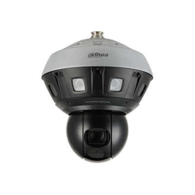 Dahua Technology PSDW8842ML-A180-D237 4x2MP Multi-Sensor Panoramic + PTZ WizMind Network Camera