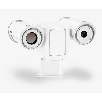FLIR Systems PT-617 HD, 35mm, 640x480, US HD Visible And Thermal Pan/Tilt