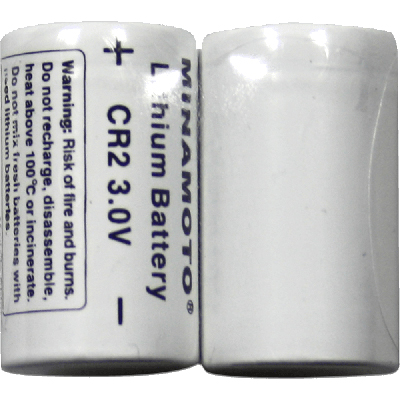 Pyronix BATT-CR2 Replacement Battery For A Range Of Wireless Products