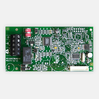 Pyronix DIGI-1200 - Up And Download On Enforcer And PCX Panels