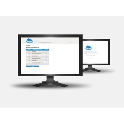 Pyronix PyronixCloud Online Administration Software