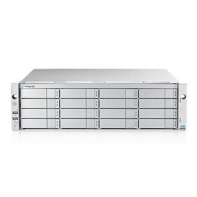 Promise Technology R3604fiS/R3604fiD Unified Storage Appliance