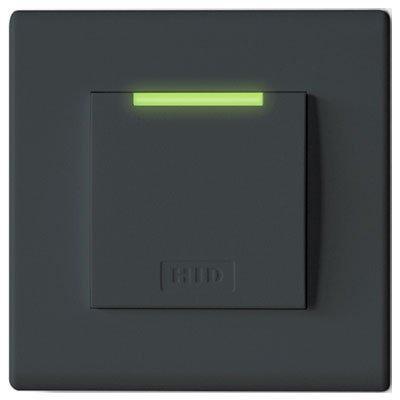 HID R95B / RP95B Flush-Mount Smartcard Reader