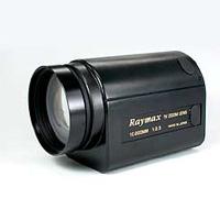 Raymax RHM20Z1025M 1/2 Inch Motorised Zoom Lens With Remote Iris