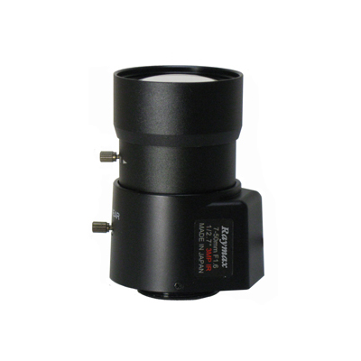 Raymax RHV7Z0716GCS-IRMP 1/2.7 Inch 3MP, IR Corrected Vari-focal Lens