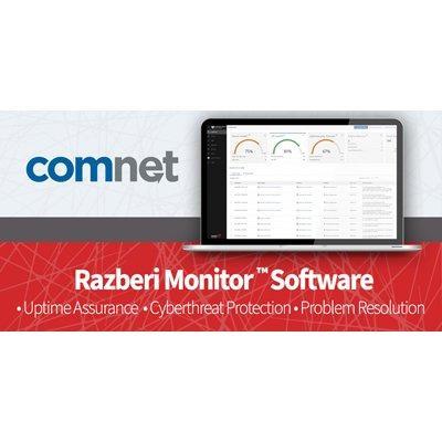 ComNet Adds Monitor Software Platform To Growing Portfolio