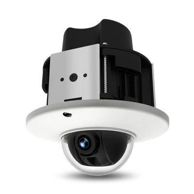 Messoa RDM020A-IDF028 2MP Day/Night IP Dome Camera