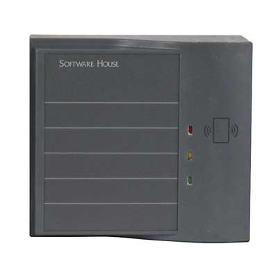Software House RM1-4000 Multi-Technology Reader