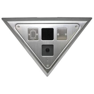 Vicon V-CELL-HD-B Corner Mount Network Camera