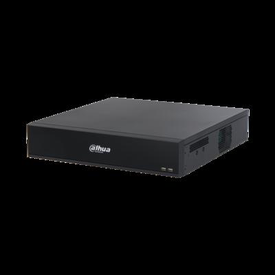 Dahua Technology XVR7816S-4K-I2 16 Channel Penta-brid 4K 2U WizSense Digital Video Recorder