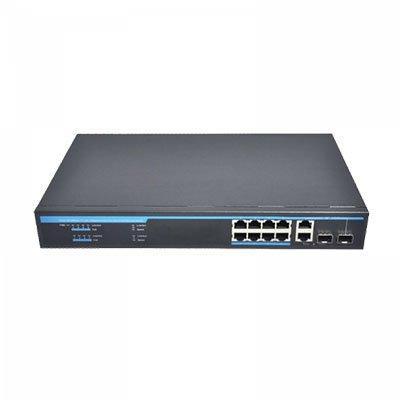 Anviz S2010-8P-150W 8 Port PoE Switch