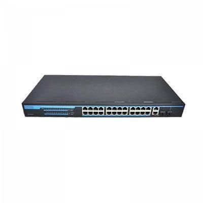 Anviz S2026-24P-400W 24 Port PoE Switch