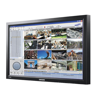 Hanwha Techwin America Net-i Viewer V.1.41 Central Management Software