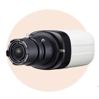 Hanwha Techwin America SCB-6003 1080p Full HD Analog Box Camera