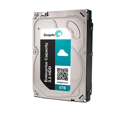 Seagate ST2000NM0043 2TB Hard Drive With Secure Encryption Video Storage Solution