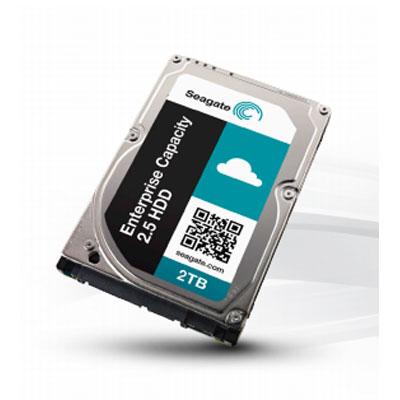 Seagate ST2000NX0283 2TB Enterprise Capacity 2.5 HDD