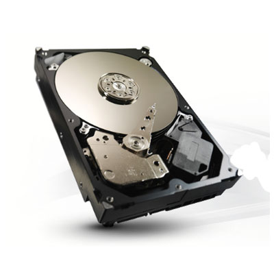 Seagate ST4000NM0023 SAS 6Gb/s 4TB Hard Drive