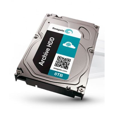 Seagate ST5000AS0001 5TB Archive HDD