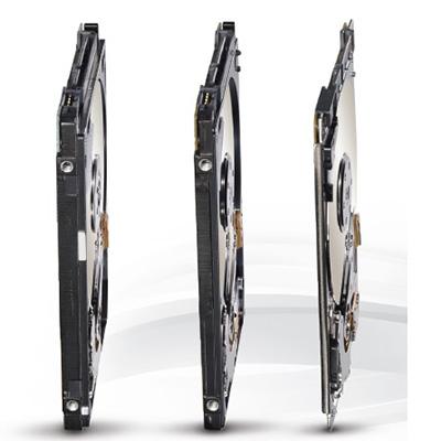 Seagate ST500LM001 Laptop Thin SSHD 500GB Hard Drive