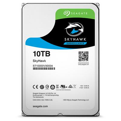 Seagate ST6000VX0023 6TB Surveillance-Optimized Storage