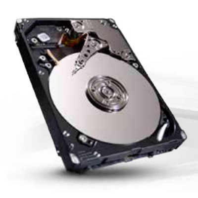 Seagate ST600MM0026 600GB Savvio® 10K.6 Hard Drive