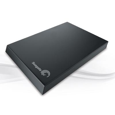 Seagate ST910004EXM101-RK Portable Storage Drive