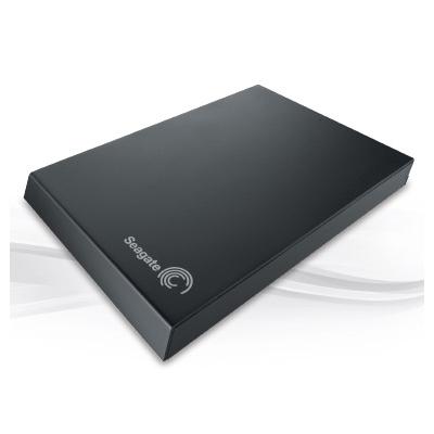 Seagate STAX750302 Portable Storage Drive