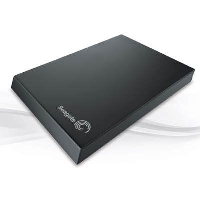 Seagate STBX500100 Expansion Portable Drive