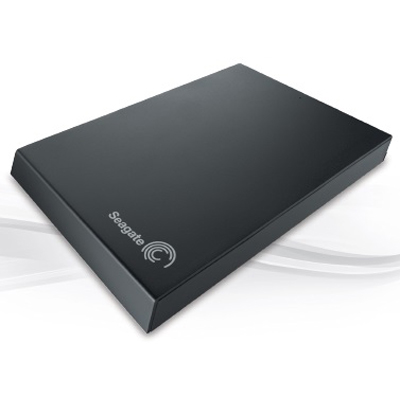 Seagate STBX500300 Expansion Portable Drive