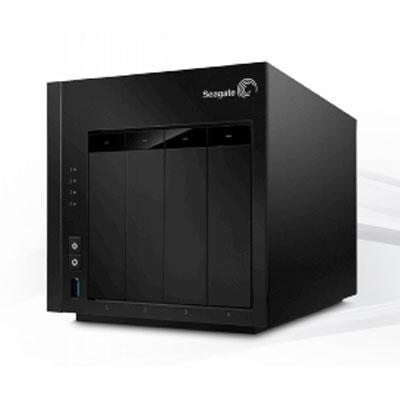 Seagate STCU16000300 16TB NAS 4-Bay