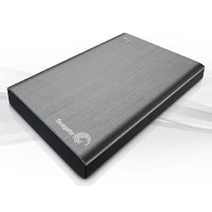 Seagate STCV2000300 Wireless Storage Device