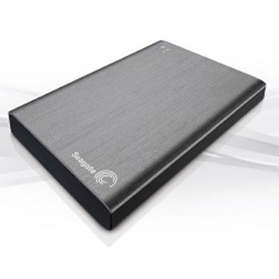 Seagate STCV500300 Mobile Portable Storage