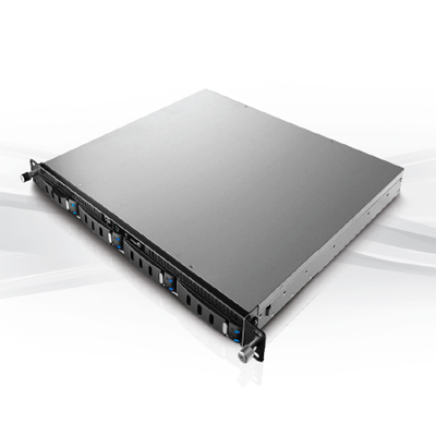 Seagate STDN200 4-bay Network-attached Storage For Businesses