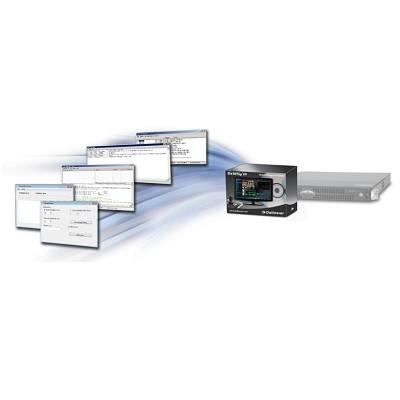 Dallmeier SeMSy III Server Software central configuration software