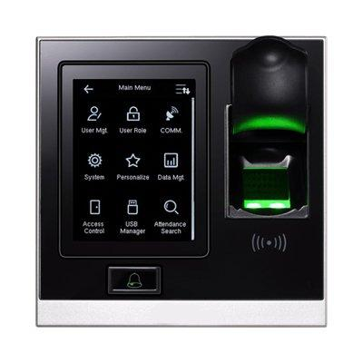 Vanderbilt SF420 Acc Control Fingerprint Reader MF