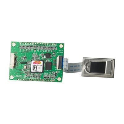 Suprema SFM6050-T capacitive fingerprint sensor