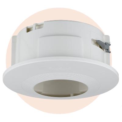 Hanwha Techwin America SHD-3000F4 In-ceiling Flush Mount