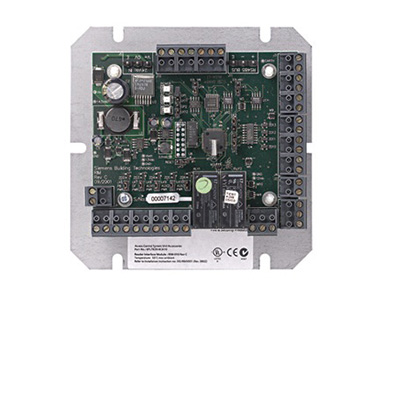 Vanderbilt (formerly known as Siemens Security Products) ADD5110 Dual Reader Interface