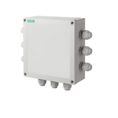 Vanderbilt (formerly known as Siemens Security Products) ADD5160 Dual Reader Interface