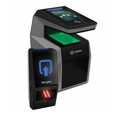 Gallagher SIGMA Extreme Multi Biometric Access Control Solution