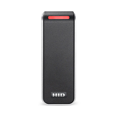 HID Signo Reader 20 Contactless Smartcard Keypad Reader – Multi-technology, Mobile Ready, Mullion Mount