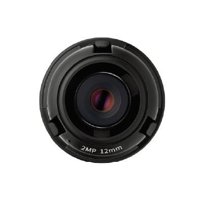 Hanwha Techwin America SLA-5M7000P Exchangeable 5MP Lenses For PNM-9320VQP