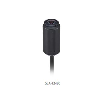 Hanwha Techwin America SLA-T2480 2.4mm Fixed Lens Module