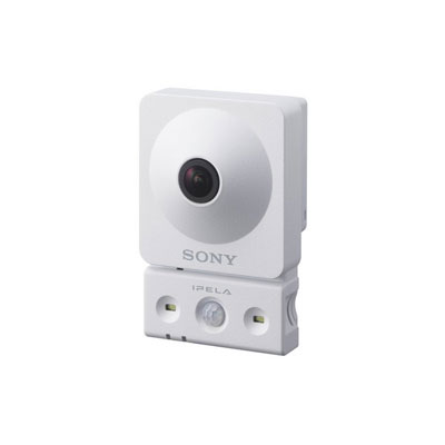 Sony SNC-CX600 1.3 MP IP HD Camera