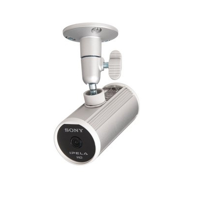 Sony SNCCH110/S 1.3 Megapixel Day/night HD IP Camera
