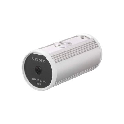 Sony SNCCH210/S 3 Megapixel Day/night HD IP Camera