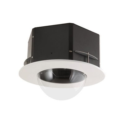 Sony UNI-ID7C3 Indoor Ceiling Clear Dome Housing