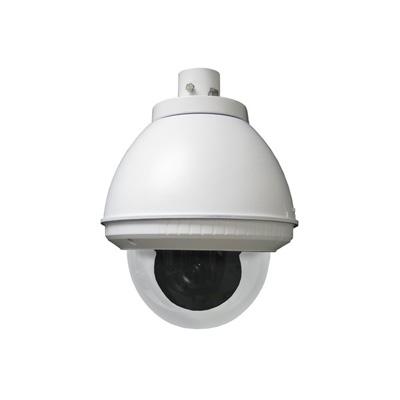Sony UNI-ONER550C2 Day/Night Outdoor PTZ IP Dome Camera
