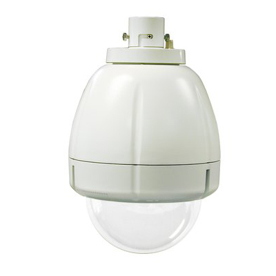 Sony UNI-ORL7C2 Outdoor Pendant Mount Clear Dome Housing